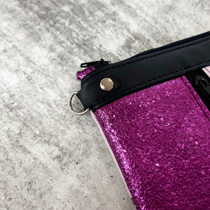 Favourites #1 Zip Clutch
