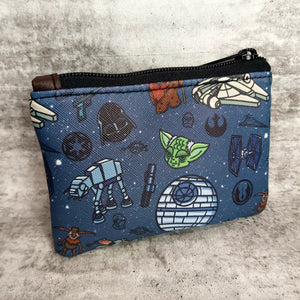 Coin Purse - May The 4th