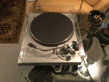 TECHNICS SL-D1, SL-D2, SL-D3 TURNTABLE AFTERMARKET DUST COVER