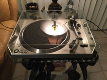 TECHNICS SL-1301, SL-1401 TURNTABLE AFTERMARKET DUST COVER