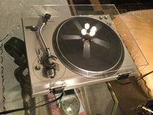 TECHNICS SL-1500 TURNTABLE AFTERMARKET DUST COVER