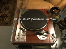 PIONEER PL-530 AFTERMARKET DUST COVER
