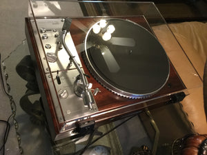 PIONEER PL-570 TURNTABLE AFTERMARKET DUST COVER