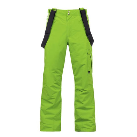 Protest Denysy Leaf Green Pant X-Small ONE LEFT