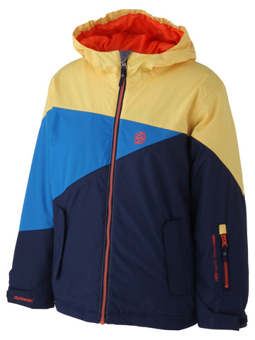Surfanic Rocky Surftex Jacket - ONE LEFT 128cm