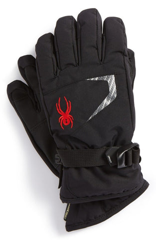 Spyder Boys Traverse Ski Glove