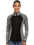 Spyder Dessa Full-Zip Sweater