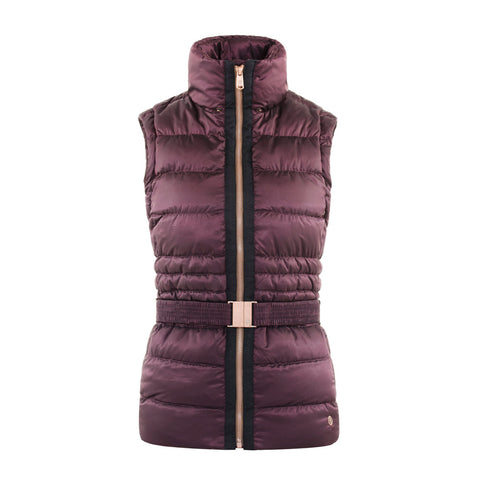 Poivre Blanc Ladies W14-1205 Down Jacket