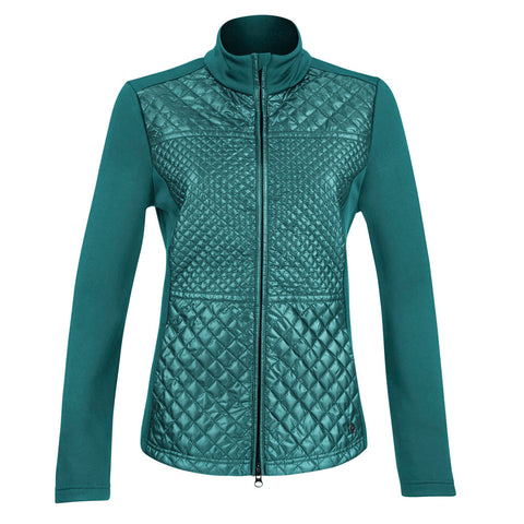 Poivre Blanc Ladies W15-1521 Fleece Jacket