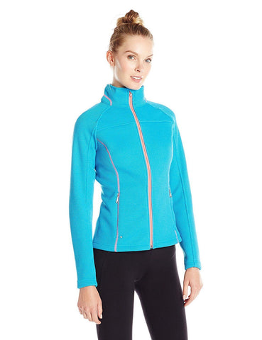 Spyder Virtue Full Zip Mid Weight Core Sweater