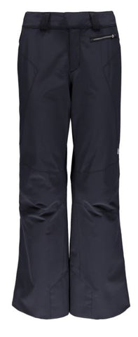 Spyder Ruby Tailored Women's Ski Trousers Black