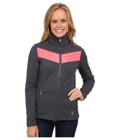 Spyder Divine Mid Weight Core Sweater