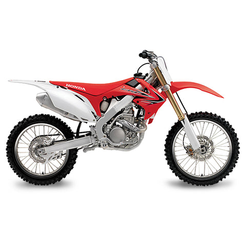 CRF250R Zilla Pro Frame Grip Tape