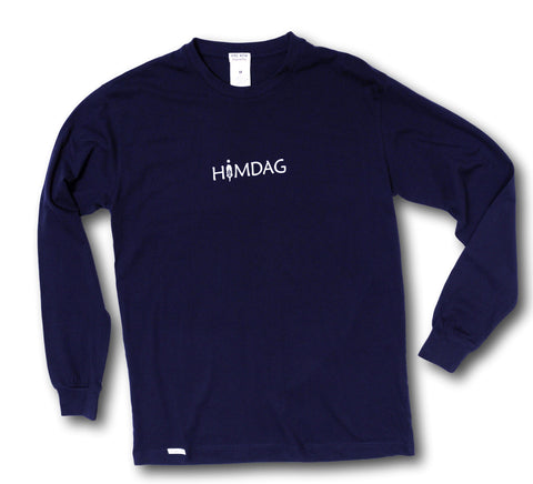 Himdag long sleeve T-shirt