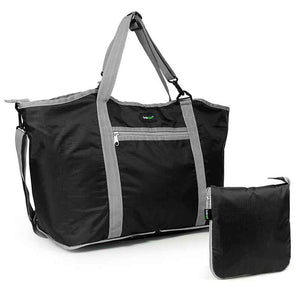 Lavievert Foldable Travel Duffle Bag Sports Gear Gym Bag