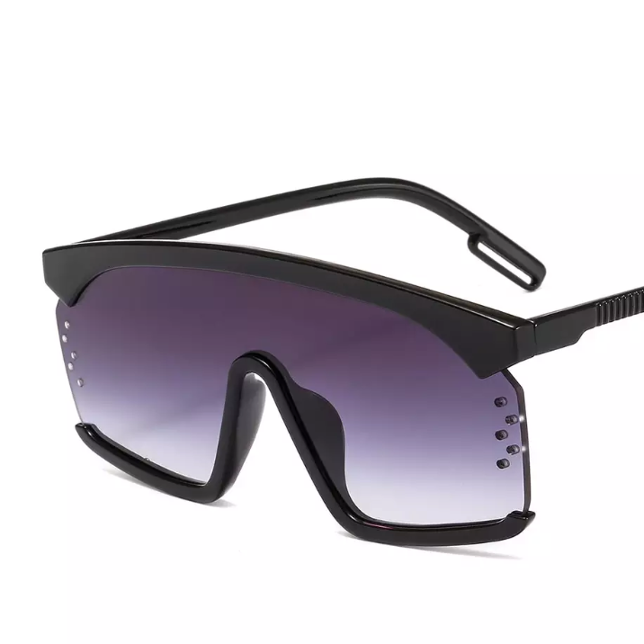 Junette Sunnies - Black