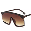 Junette Sunnies - Brown | Kheper
