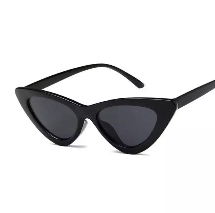 Zuki Sunnies - Black | Kheper