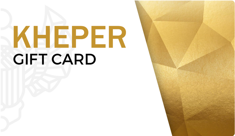 Gift Card Kheper online shopping voucher
