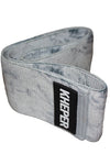 Kheper Resistance Fit Hip Band - Marble