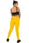 Yellow - V POP Tights