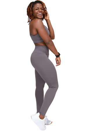 VPOP Tights - Ash Leggings NXT fabric
