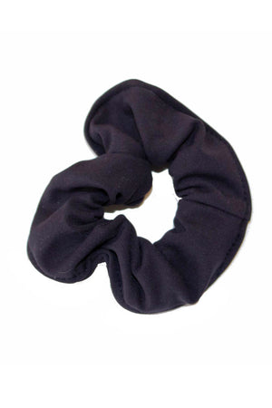 Kids Scrunchie Navy