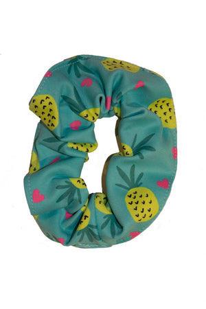 Kheper Everything's Pine Kids Scrunchie