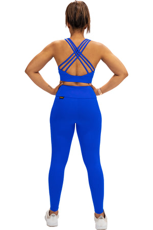 Freedom Bra - Royal Blue