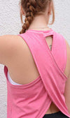 Kheper Ladies Flip Top - Pink