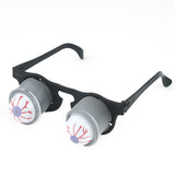 Halloween Scary Pop Eyes Googly Glasses