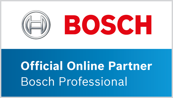 BOSCH tool select