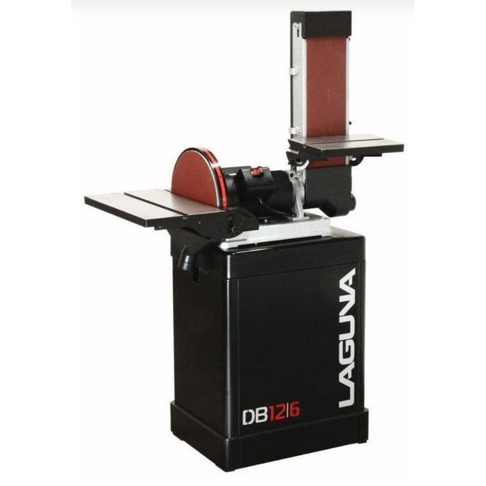 Laguna DB12|6 disc and belt Sander حجز مسبق-laguna tools-Hawi tools-هاوي عدد