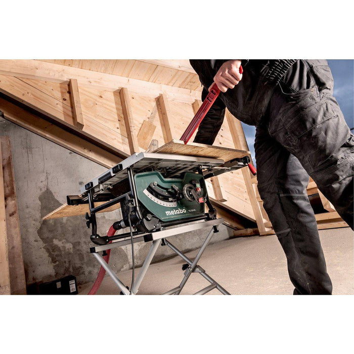 metabo TS 254 M TABLE SAW