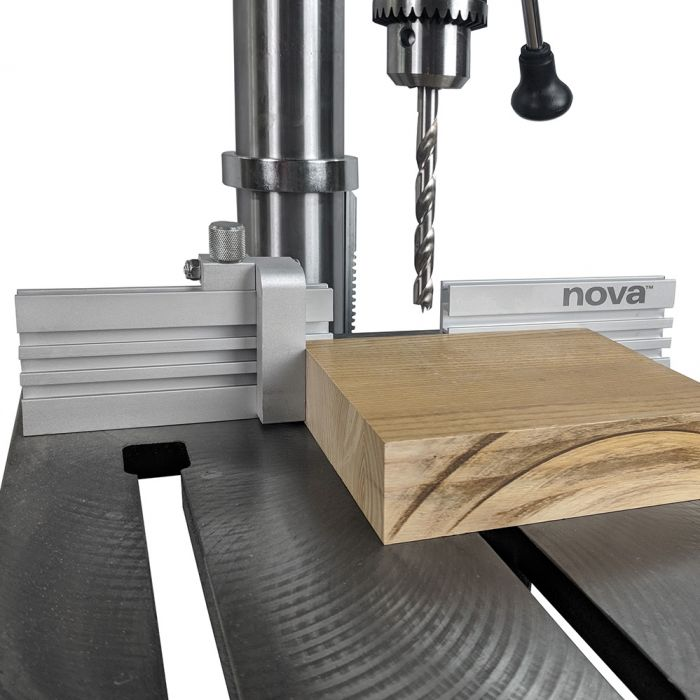 Nova 9037 Drill Press Fence-NOVA-Hawi tools-هاوي عدد