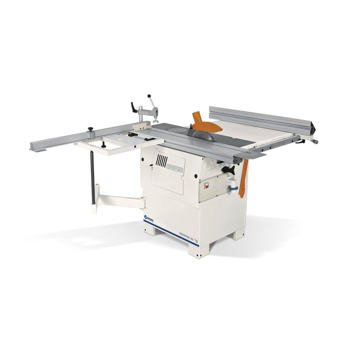 SCM circular saw with sliding table حجز مسبق