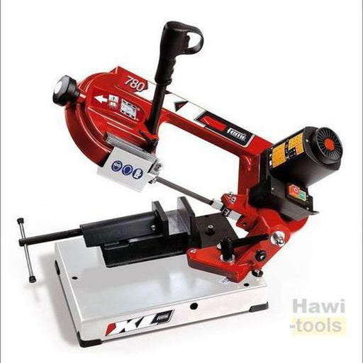 780XL steel band saw femi-Femi-Hawi tools-هاوي عدد