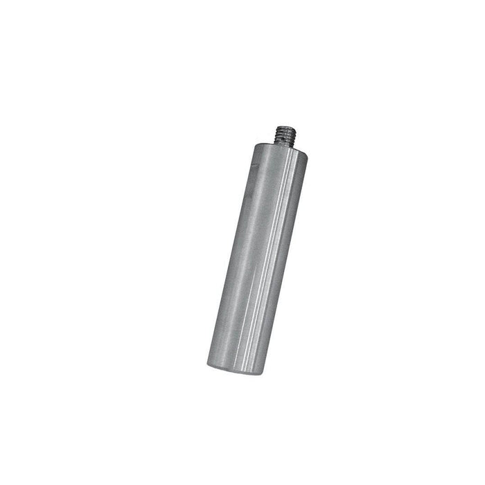 NOVA TOOL REST POST 1″X 8″ THREADED AT TOP (SKU 9031 مناسب لمخرطة 24 انش