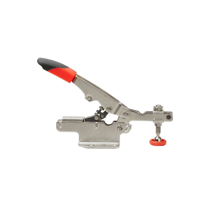 STC-HH20 Medium Profile Horizontal Toggle Clamp With Horizontal Base Plate-Armor Tool-Hawi tools-هاوي عدد
