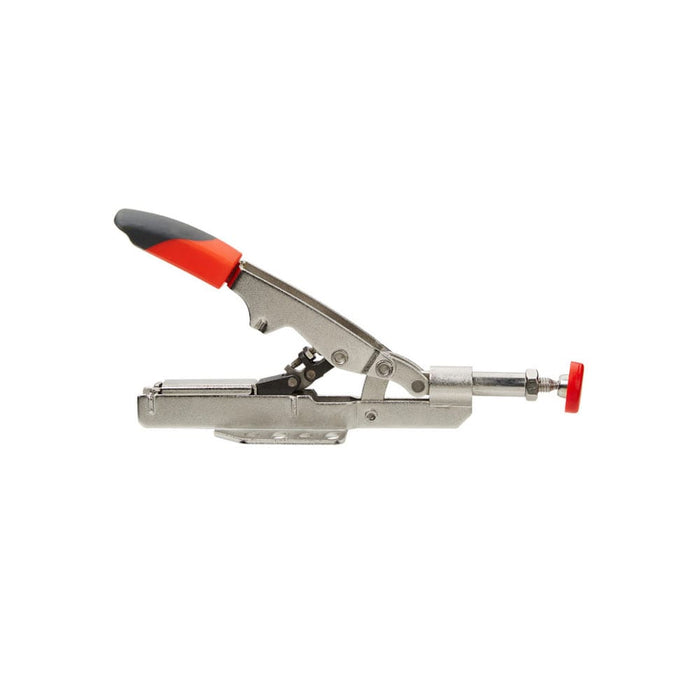 STC-IHH25 - Auto-Pro Auto Adj. In-Line Toggle Clamp w/ Horizontal Base Plate-Armor Tool-Hawi tools-هاوي عدد