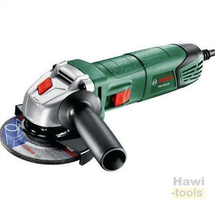 BOSCH Angle Grinder PWS 700-115 جرايندر جرايندر-BOSCH PT-Hawi tools-هاوي عدد