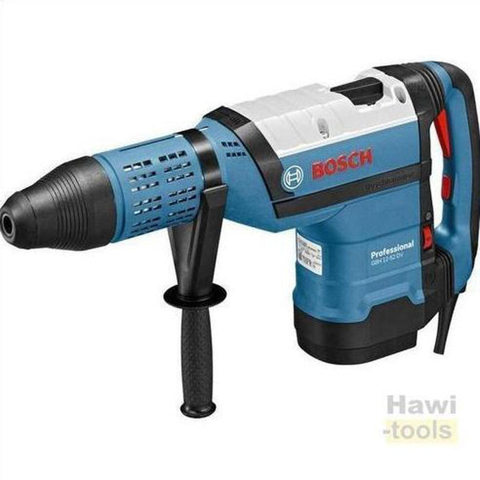 BOSCH GBH 12-52 D SDS MAX Combination Hammers-BOSCH PT-Hawi tools-هاوي عدد