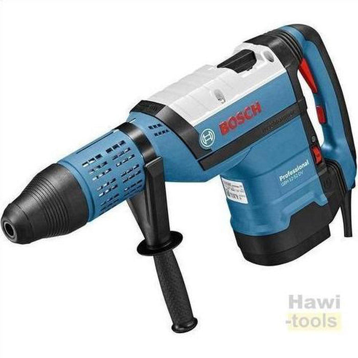 BOSCH GBH 12-52 DV SDS MAX Combination Hammers-BOSCH PT-Hawi tools-هاوي عدد