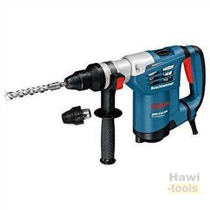 BOSCH GBH 3 - 28 DRE SDS Plus Combination Hammers-دريل هامر-BOSCH PT-Hawi tools-هاوي عدد