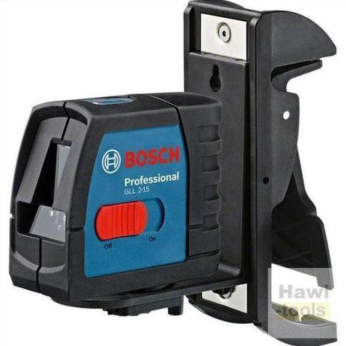 BOSCH GLL 2-15 Line Laser Levels-BOSCH PT-Hawi tools-هاوي عدد