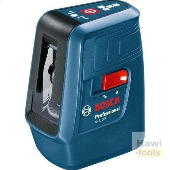 BOSCH GLL 3 Line Laser Levels-BOSCH PT-Hawi tools-هاوي عدد