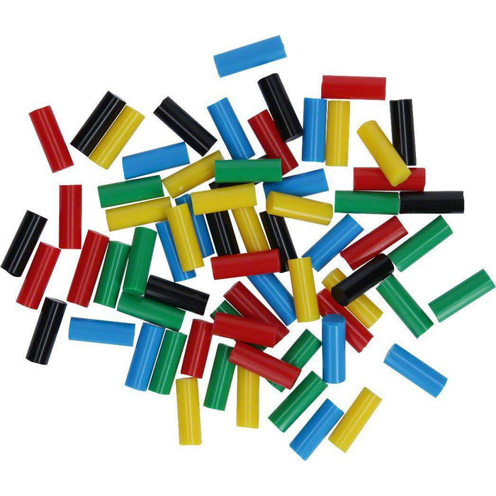 BOSCH Gluey 2 608 002 005 - Colored adhesive sticks-BOSCH PT-Hawi tools-هاوي عدد