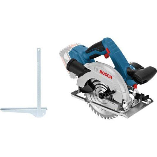 Cordless Circular Saw GKS 18V-57 Professional بدون شاحن او بطاريه-BOSCH Tool select-Hawi tools-هاوي عدد
