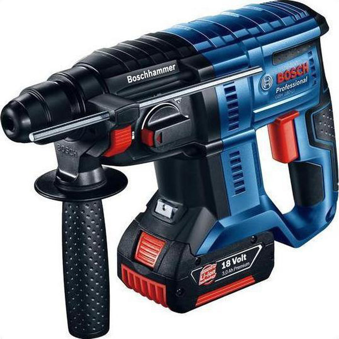 Cordless Rotary Hammer with SDS-plus  Bosch GBH 180-LI Professional-ROTARY HAMMER / دريل هامر-BOSCH PT-Hawi tools-هاوي عدد