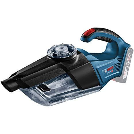 Cordless Vacuum Cleaner GAS 18V-1 Professional بدون شاحن او بطاريه-BOSCH Tool select-Hawi tools-هاوي عدد